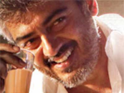 Movie review: Veeram