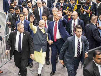 After 'Howdy Modi' in the US, in which country you want to see Narendra Modi for his roadshow?