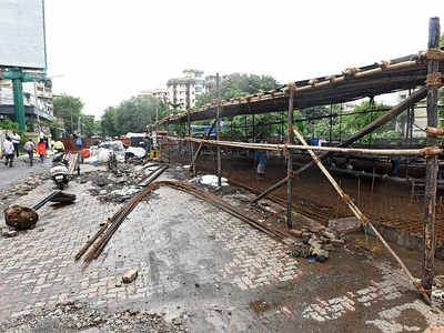 Citizens' panel says BMC ignoring its advice