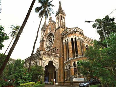 Mumbai University calls off staff training at RSS-led institute