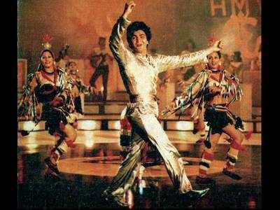 This Week, That Year: Subhash Ghai revisits Karz as the Rishi Kapoor, Tina Munim and Simi Garewal-starrer turns 40
