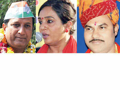 Gujarat Elections 2017: Candidates, supporters seek divine intervention for victory