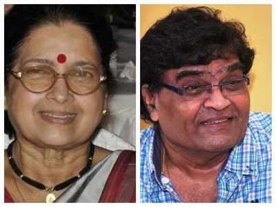 I have lost my godsister: Ashok Saraf on the demise of Ashalata Wabgaonkar