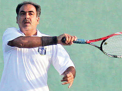Ahmedabad Tennis Premier League: ACTF Super Stars blank Shaishya Warriors 4-0