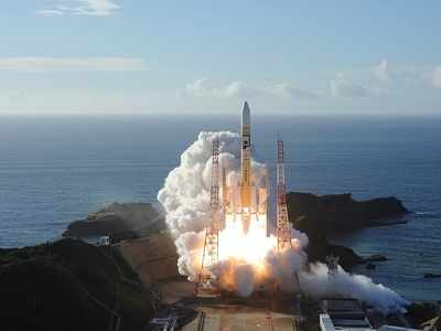 UAE launches 'Hope' mission to Mars from Japan