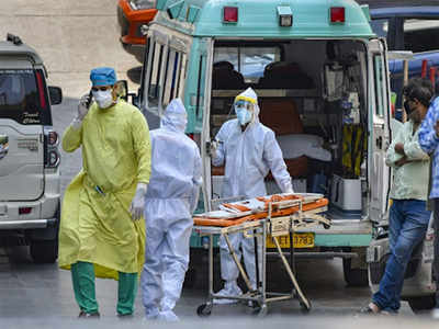 Bengaluru's death rate is worrying