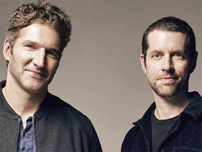 GoT duo to write new Star Wars series