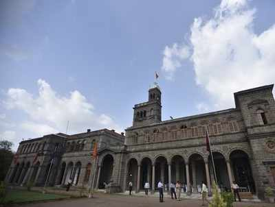 Savitribai Phule Pune University extends deadline to complete exam forms