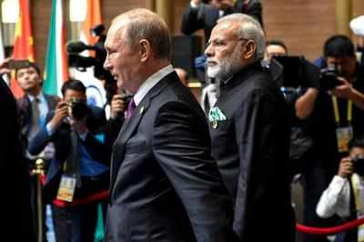 BRICS voices concern over terror groups including those in Pakistan
