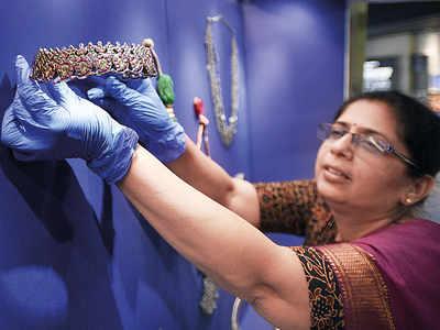 Mumbai Museum's new Jewellery Gallery will be inaugurated on Sunday
