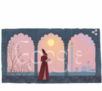 Andaz-e-Doodle: Google's tribute to Mirza Ghalib on his 220th anniversary