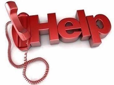 Chief Minister, B S Yediyurappa launches emergency helpline