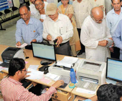 'New IT system at municipal corporation flawed'