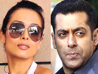 Is there a rift between Salman, Malaika Arora Khan