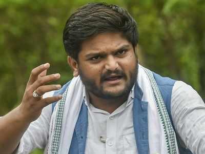 Lok Sabha elections: Hardik Patel moves Supreme Court