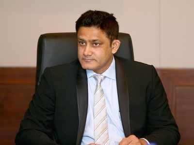 Anil Kumble appointed head coach of Kings XI Punjab