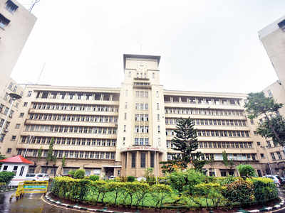 JJ hospital to start trials for Indian corona vaccine