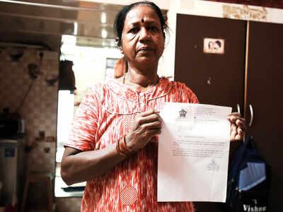 BDD chawls: Legitimate tenants or criminals?