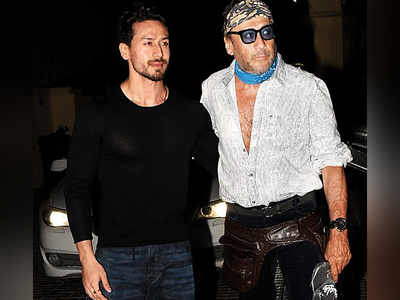 Jackie Shroff: After doing 220 films, I am known as Tiger ka baap