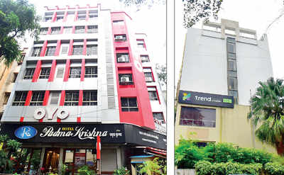 Hotel bills too steep, PMC to shift docs to other lodgings