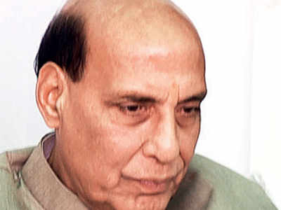 Cabinet panels revamped, Rajnath down pecking order