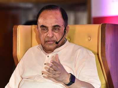 Subramanian Swamy: Shiv Sena sticks to Hindutva ideology, time to win them back