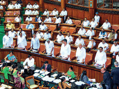 Should fresh Assembly elections be held in Karnataka?
