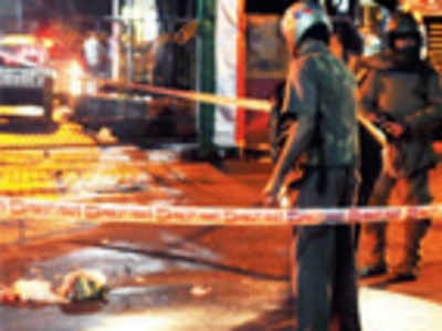'MCOCA for terror plots, UAPA for their execution'