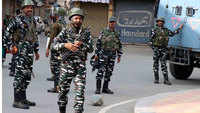 250 terrorists still active in Jammu and Kashmir: Govt sources