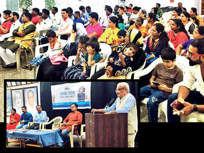 AAP takes parents of RTE students under its wings