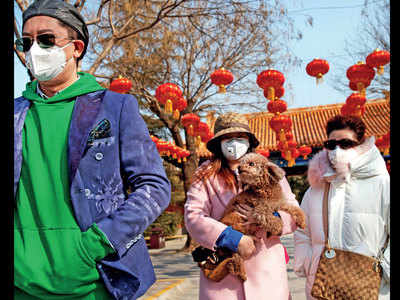 Virus is China's 'biggest health emergency': Xi
