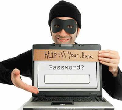 Cyber attacks: Customer is weakest link