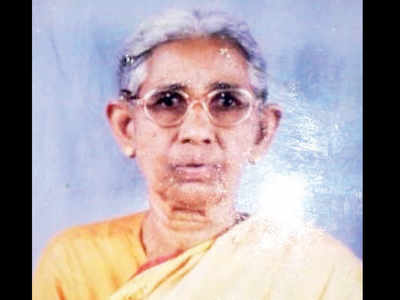 Bharosa for 90-yr-old, as she gets caretaker