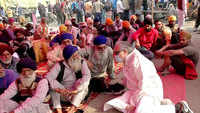 Farmers call for 'Bharat Bandh' on 8 December
