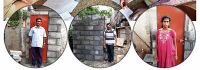 Whitefield techies wage war on open defecation