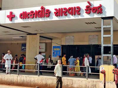 13 senior govt doctors get promoted after long wait, HC order