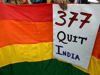 Goregaon man raped, reaches out to top cops for justice after police officials claim they are waiting for Supreme Court's order on Section 377 before they take action