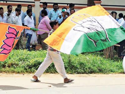 18% candidates face criminal cases, 25% are crorepatis