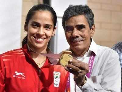 Saina Nehwal: Roger Federer says he sleeps for 10-12 hours, I was not even sleeping for half-an-hour