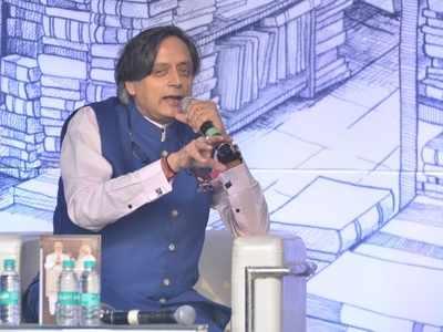 Reports about 'praising Modi' irritates me, says Shashi Tharoor amid criticism