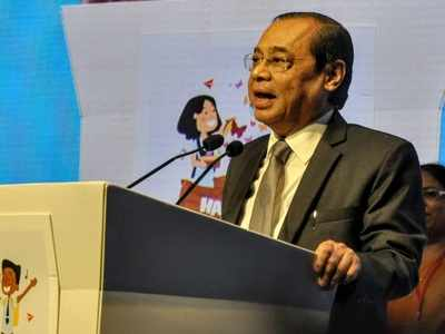 CJI Ranjan Gogoi proposes introduction of Happiness Classes in judicial academies