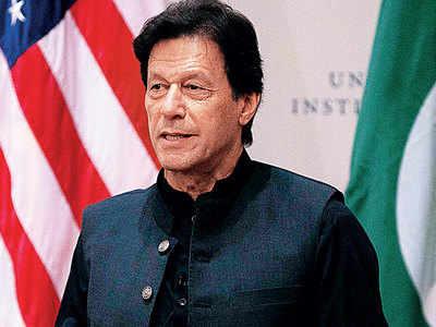 Imran's terrorist remarks glaring admission: MEA