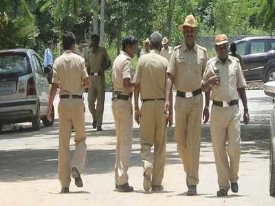 Bengaluru to get 1,300 police personnel shortly