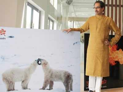 Photos: Uddhav Thackeray shares pictures clicked by him on World Photography day, others join him