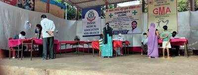 Private docs start community clinics in Ghatkopar and Kurla