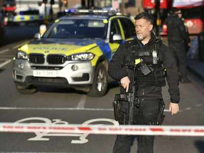 London Bridge attack: Several injured in stabbing incident; one person detained