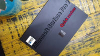 Microsoft Surface Pro 7: Quick review
