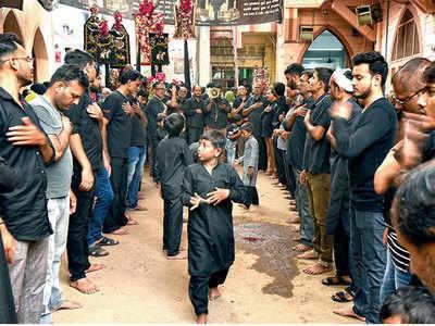 HC allows Muharram rituals in Imam wada