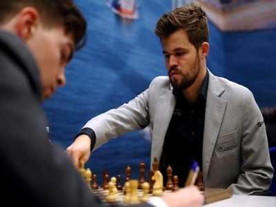 Magnus Carlsen emerges Lockdown King