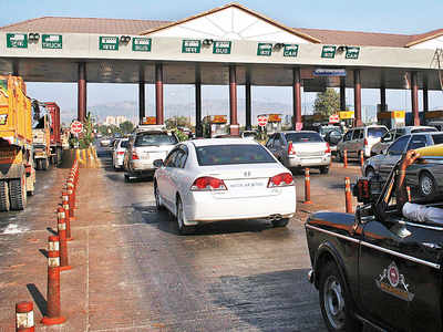State's biggest toll booth operators to get Rs 173 cr Covid relief